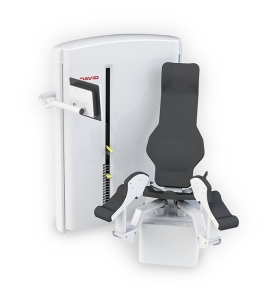 G320 Hip Adduction